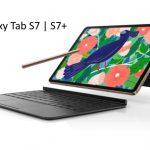 Samsung Galaxy Tab S7 | S7+