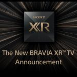 Meet the new BRAVIA XR™ TVs